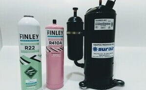 repuestos aire acondicionado calefaccion ventilacion lavarropas